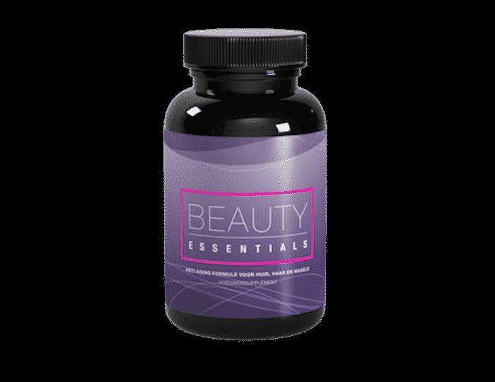 aminozuur tabletten tegen rimpels