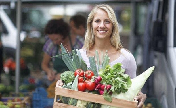 Wie Langer Wil Leven, Moet Meer Groenten Eten (en Minder Fruit Uit Blik)