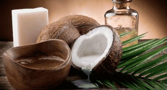 Kokosolie Als Beautymiddeltje