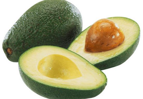 Waarom Avocado Goed Is Voor Je Huid
