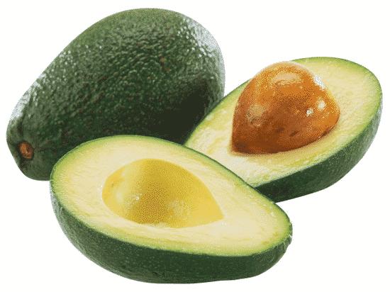 avocado gezond voor de huid