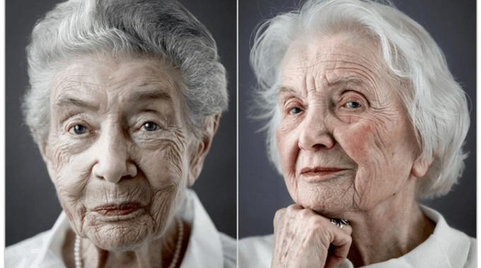 Wat Als Je 100 Jaar Zou Worden?