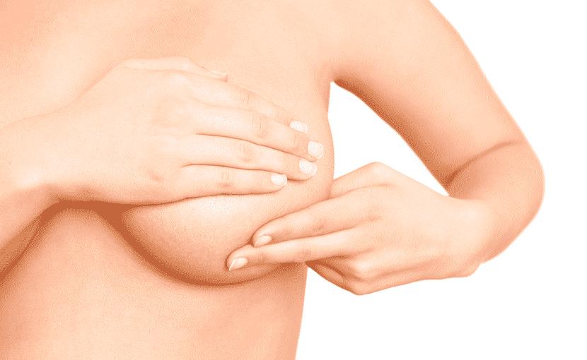 Afbeeldingsresultaat voor borsten controle