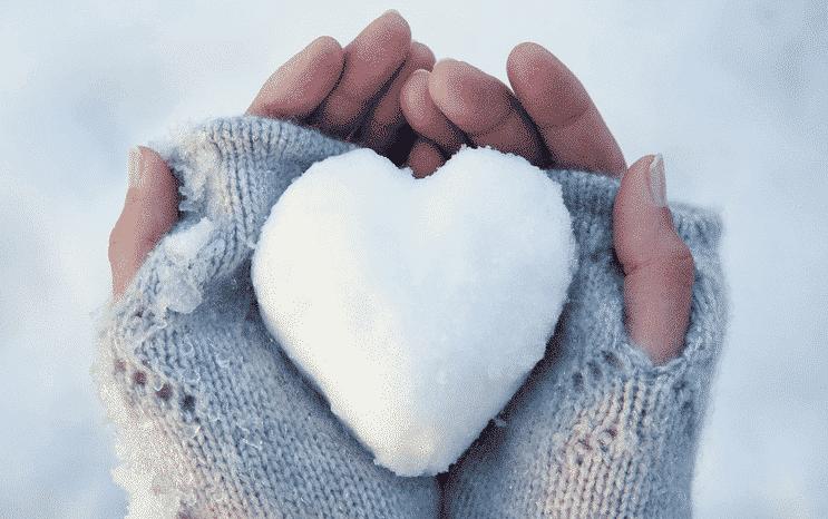 koude handen