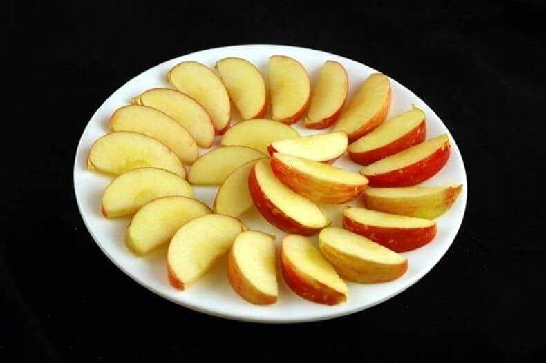 200 kcal - appel