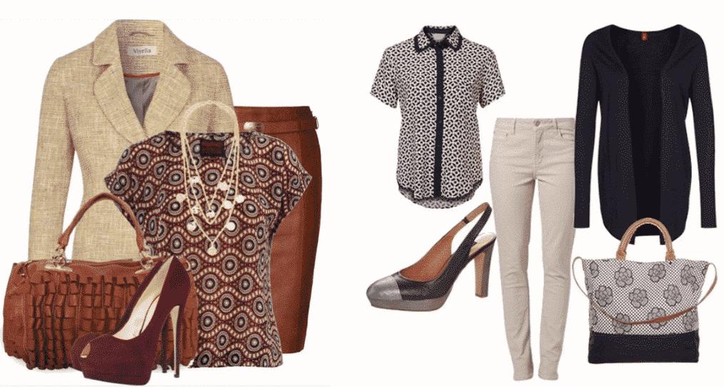 Geliefde 7 tips voor een vlotte 50+ kledingstijl - Mooi Verouderen @VC32