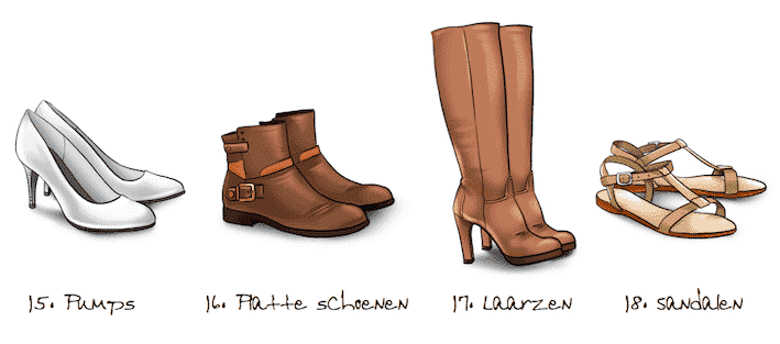 20-must-haves-schoenen