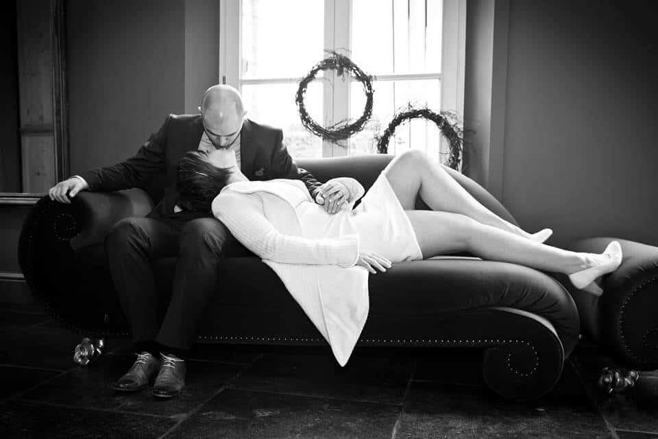 huwelijk amy & christof