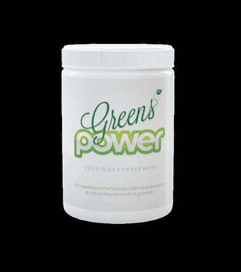 Greens Power