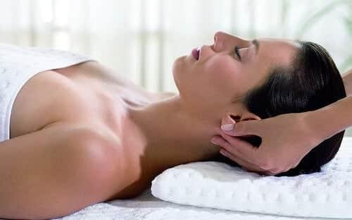 goed massage mooi