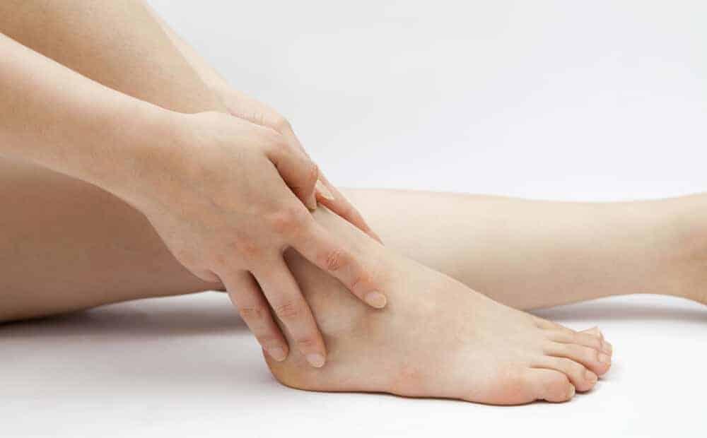 5 oorzaken n oplossingen van vocht in je benen mooi