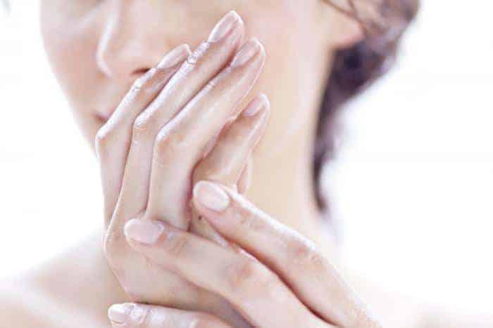 natuurlijke aminozuren tegen rimpels