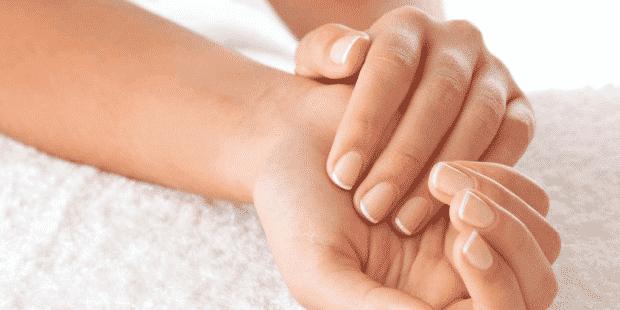 natuurlijke middeltjes voor sterkere nagels