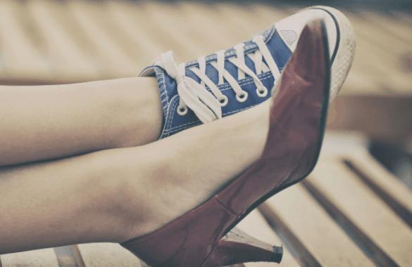 7 Trucjes Om Veel Voorkomende 'schoenproblemen' Op Te Lossen