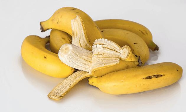 Hydrateer Je Huid Met Dit Simpel Bananenmasker