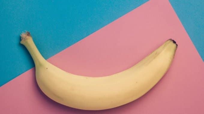 Gooi Bananenschillen Niet Meer Weg!