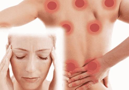 3 Kruiden Die De Symptomen Van Fibromyalgie Kunnen Verlichten