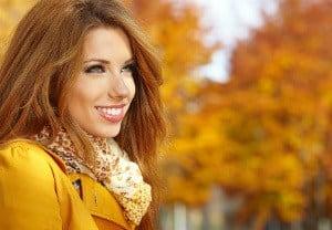 3 Redenen Om Je Make-up In De Herfst/winter Aan Te Passen