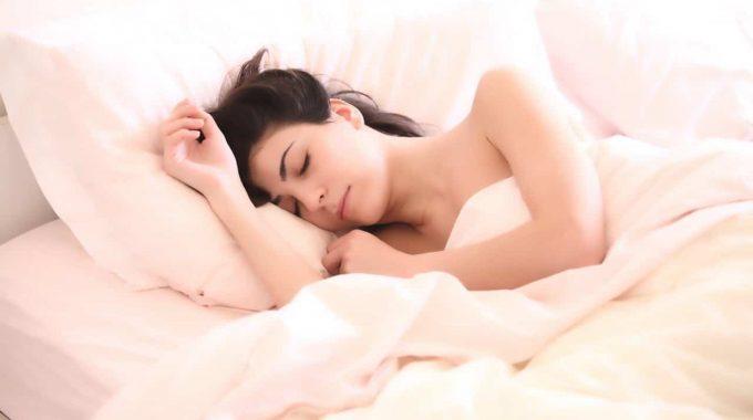Voedingsmiddelen Voor Een Betere Slaap